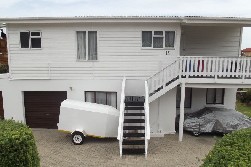 Property & Real Estate Sales - House in Greatbrak River, Mossel Bay, Hersham, South Africa