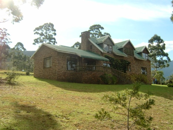 Property & Real Estate Sales - Farm in BLANCO, George, George, South Africa