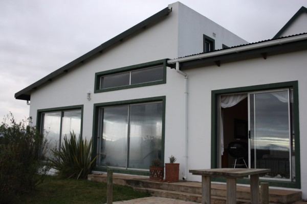 Property & Real Estate Sales - Farm House in Garden Route, Great Brak River, GROOT BRAKRIVIER, South Africa