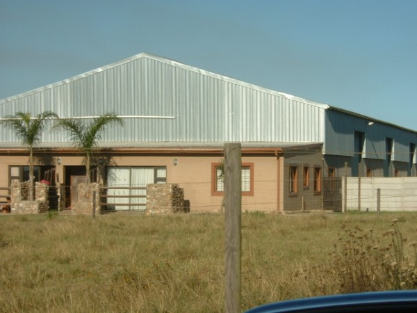 Property & Real Estate Sales - Farm in Garden Route, George, JONKERSBERG, South Africa