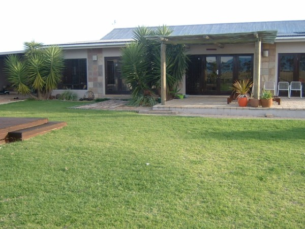 Property & Real Estate Sales - Farm in Garden Route, LITTLE BRAK RIVER, Little Brak River, South Africa