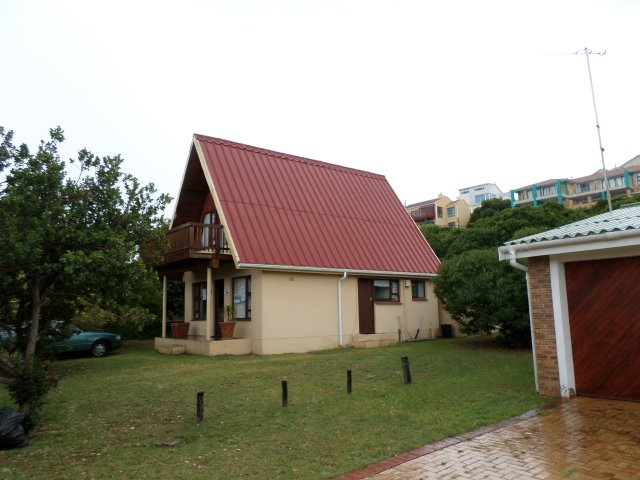 Property & Real Estate Sales - House in Dwarswegstrand, Dwarswegstrand, Garden Route, South Africa