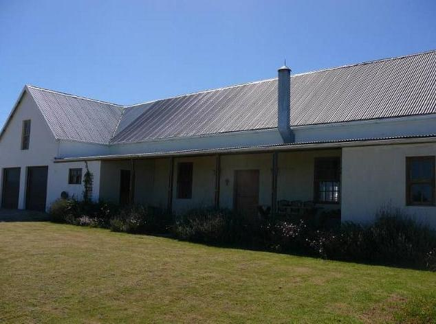Property & Real Estate Sales - House in Garden Route, Great Brak River, Dwarsweg, South Africa