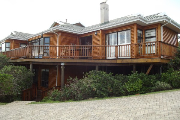 Property & Real Estate Sales - House in Garden Route, Groot Brakrivier, Nature On Sea, South Africa