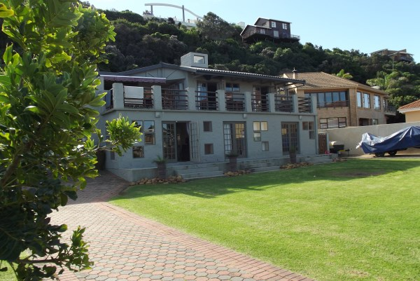 Property & Real Estate Sales - House in Garden Route, Outeniqua strand , Outeniqau strand, South Africa