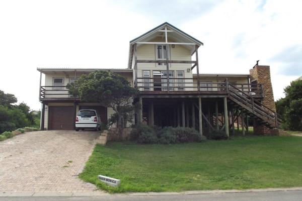 Property & Real Estate Sales - House in Garden Route, Groot Brakrivier, Groot Brakrivier, South Africa