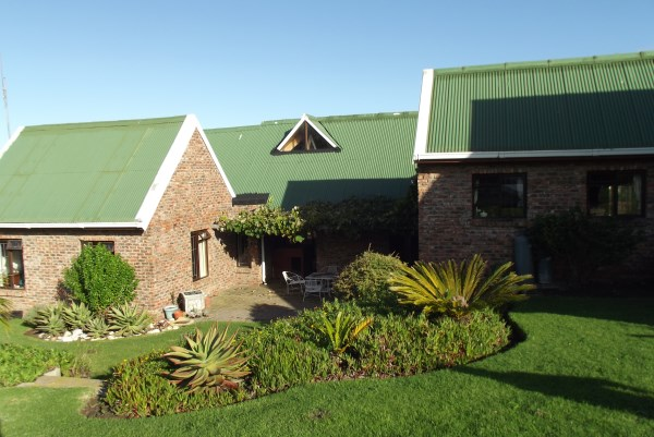 Property & Real Estate Sales - Farm in Garden Route, Great Brak River, Groot Brakrivier, South Africa