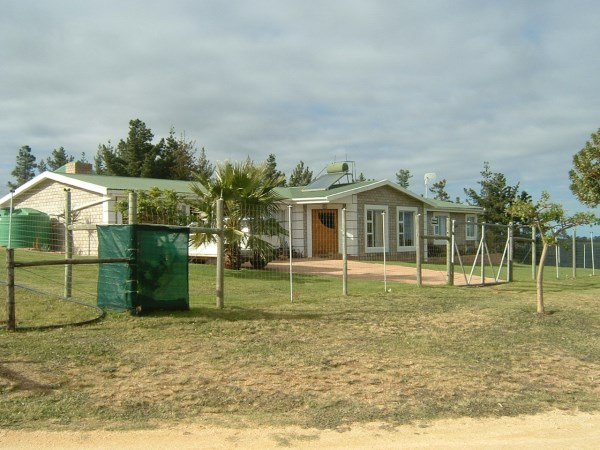 Property & Real Estate Sales - Farm in Garden Route, Great Brak River, Friemersheim, South Africa