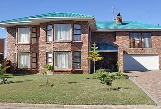 Property & Real Estate Sales - House in Garden Route, Fraai-uitsig, Fraai-uitsig, South Africa