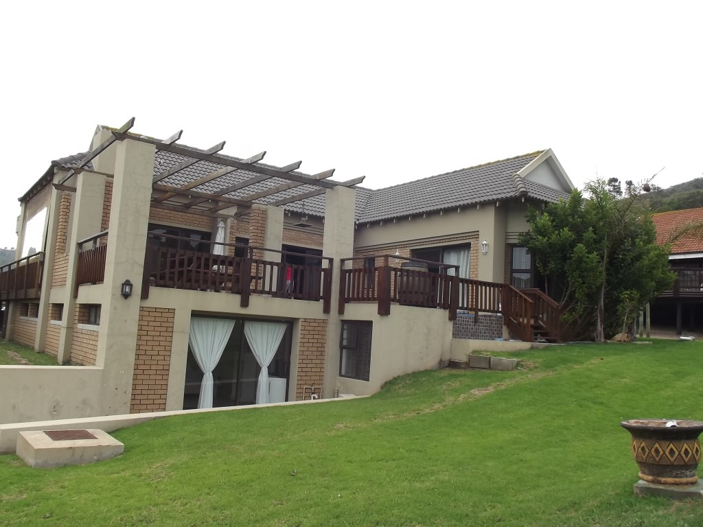 Property & Real Estate Sales - House in Garden Route, Great Brak River, Dolphins Creek, South Africa
