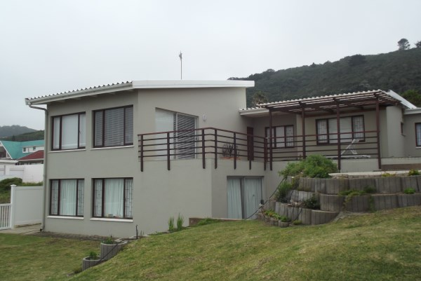 Property & Real Estate Sales - House in Garden Route, GLENTANA, Glentana, South Africa