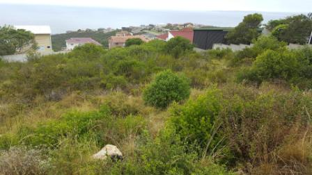 Property & Real Estate Sales - Land in Dana Bay, Mossel Bay, Dana Bay, South Africa
