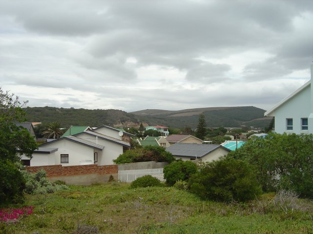 Property & Real Estate Sales - Land in Klein Brak Rivier, Little Brak River, Western Cape, South Africa