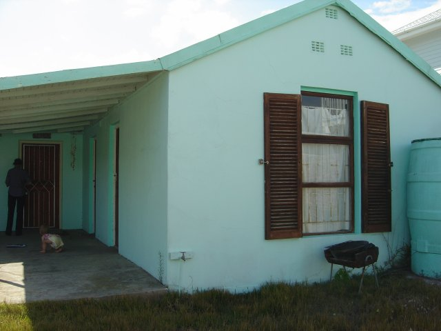 Property & Real Estate Sales - Restoration Project in Klein Brak Rivier, Little Brak River, Garden Route, South Africa
