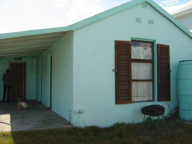 Property & Real Estate Sales - Restoration Project in Klein Brak Rivier, Little Brak River, Garden Route, South Africa