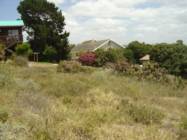 Property & Real Estate Sales - Land in Fraaiuitsig, Klein-Brakrivier, Garden Route, South Africa