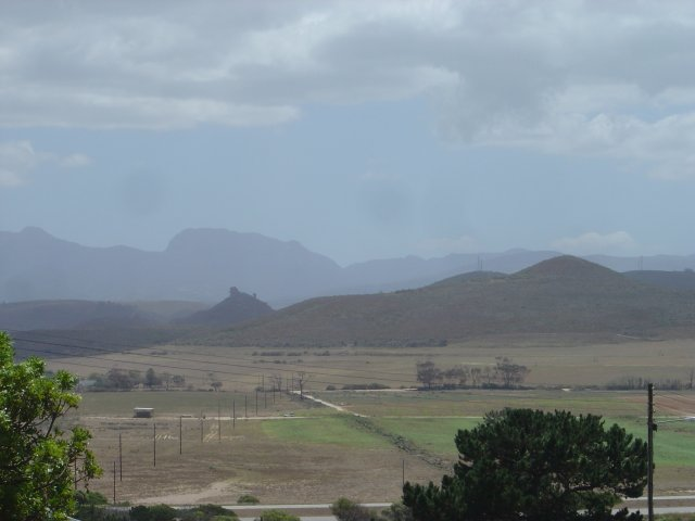 Property & Real Estate Sales - Land in Fraaiuitsig, Little Brak River, Garden Route, South Africa