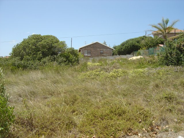 Property & Real Estate Sales - Stand in Fraaiuitsig, Little Brak River, Garden Route, South Africa