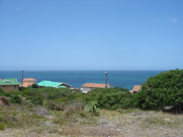 Property & Real Estate Sales - Plot in Rheebok, Little Brak River, Garden Route, South Africa