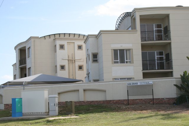 Property & Real Estate Sales - Condominium in Reebok, Reebok, Garden Route, South Africa