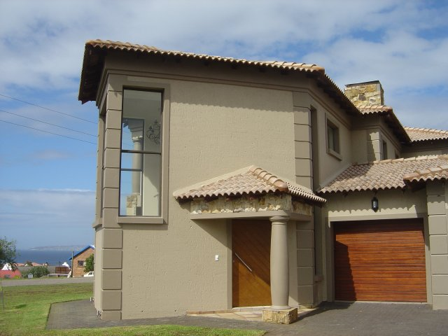 Seaview property for sale in reebok mid brak klein brak Tuscan houses pictures in south africa