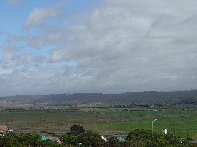Property & Real Estate Sales - Plot in Fraaiuitsig, Little Brak River, Garden Route, South Africa