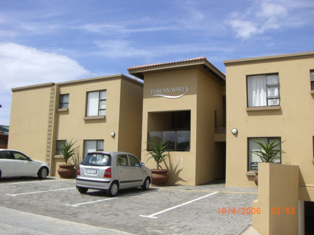 Property & Real Estate Sales - Apartment in Tergniet, Mosselbay, Great Brak River, South Africa