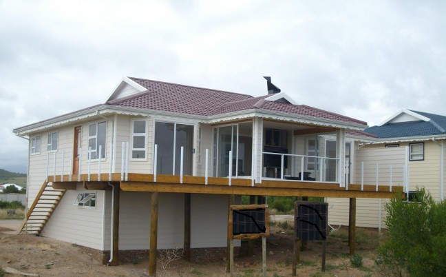 Property & Real Estate Sales - House in Reebok, Mossel Bay, Great Brak River, South Africa