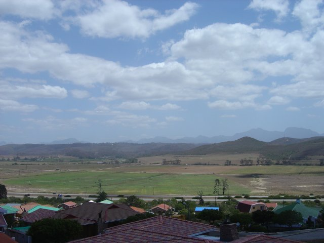 Property & Real Estate Sales - Plot in Reebokrif, Rheebok, Garden Route, South Africa