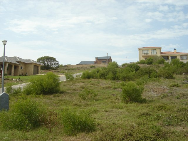 Property & Real Estate Sales - Plot in Reebokrif, Rheebok, Garden Route, South Africa