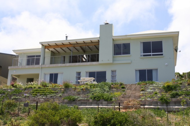 Property & Real Estate Sales - House in Great brak river, Mosselbay, Outeniqua strand, South Africa