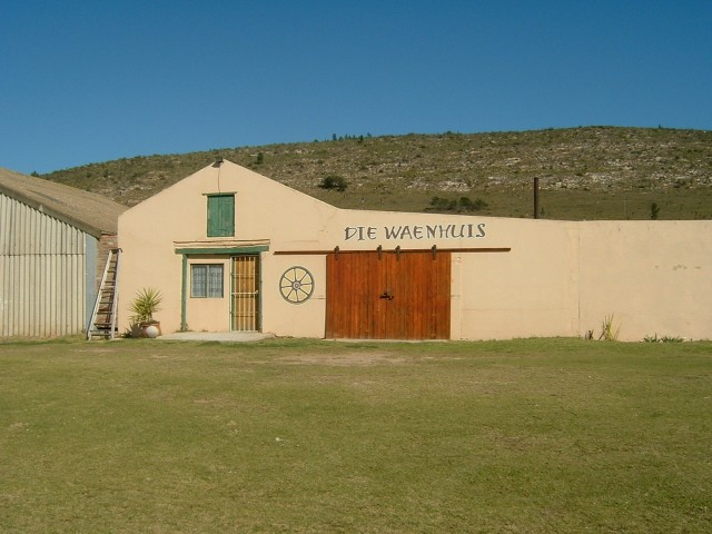 Property & Real Estate Sales - Farm in Joubertina, George, Plaas, South Africa