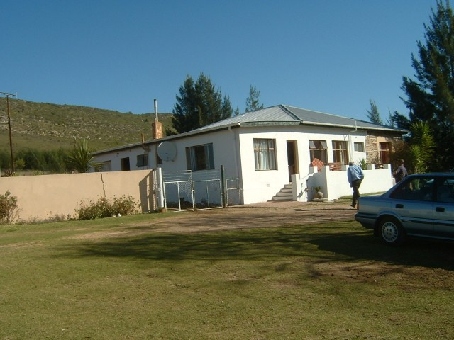 Property & Real Estate Sales - Property Ref MDE - 36212 - Farm in George, Plaas, South Africa