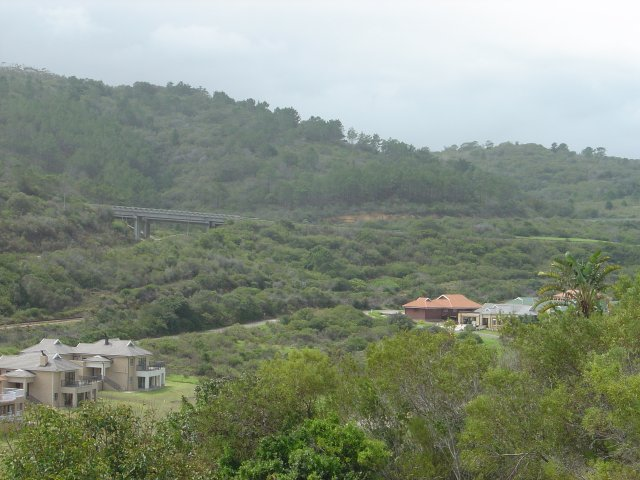Property & Real Estate Sales - Plot in Hershim, Great Brak River, Garden Route, South Africa