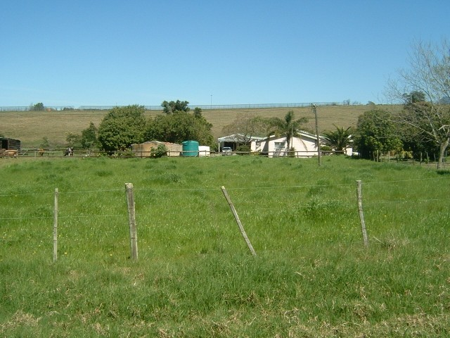 Property & Real Estate Sales - Farm in George, George, Houtbosch, South Africa