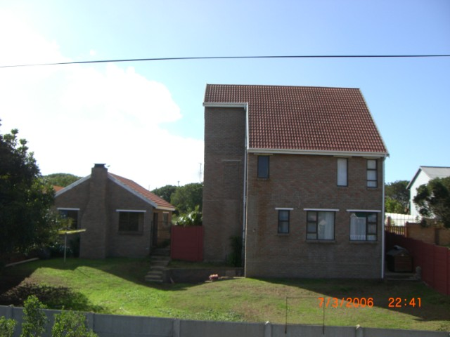 Property & Real Estate Sales - House in Great Brak River, Mosselbay, Tergniet, South Africa