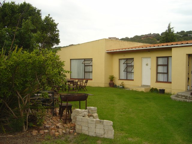 Property & Real Estate Sales - House in Groot Brak Rivier, Great Brak River, Garden Route, South Africa