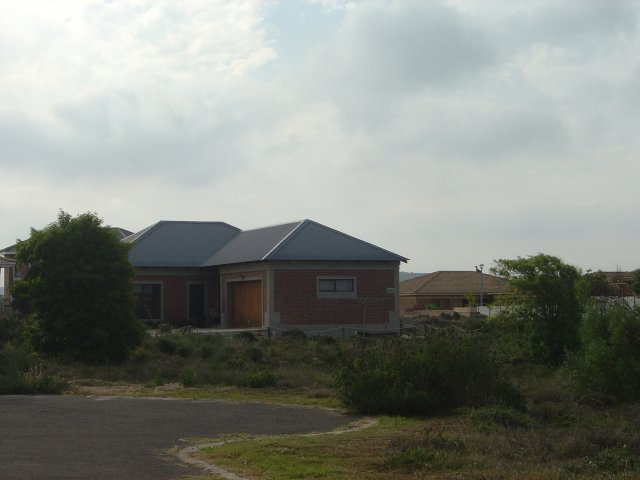 Property & Real Estate Sales - Stand in Reebokrif, Rheebok, Garden Route, South Africa