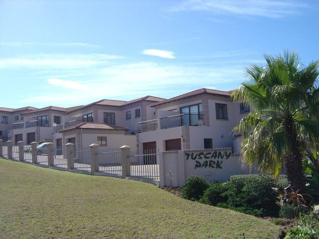 Property & Real Estate Sales - Condominium in Island View, Mossel Bay, Garden Route, South Africa