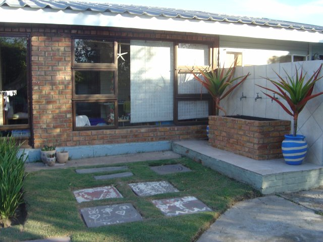 Property & Real Estate Sales - House in Riverside, Little Brak River, Garden Route, South Africa