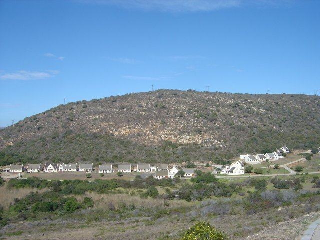 Property & Real Estate Sales - Plot in Island View, Mossel Bay, Garden Route, South Africa