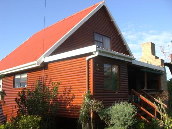 Property & Real Estate Sales - House in Groot Brakrivier, Mosselbaai, Fraai-Uitsig, South Africa