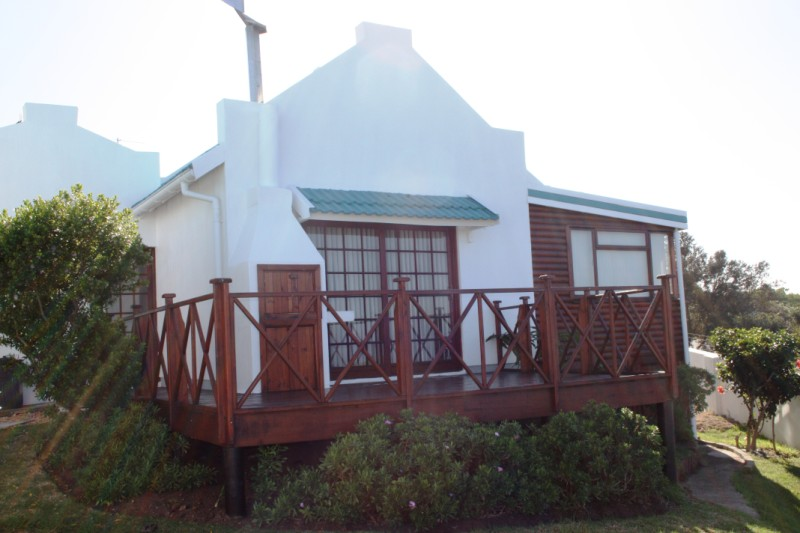 Property & Real Estate Sales - House in Great Brakriver, Mossel Bay, Great Brakriver, South Africa