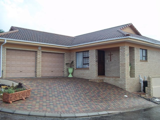 Property & Real Estate Sales - Condominium in Mossel Bay, Mossel Bay, Garden Route, South Africa