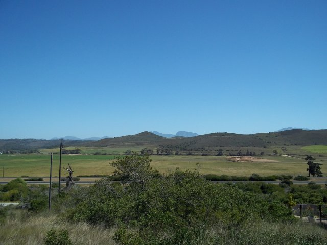 Property & Real Estate Sales - Stand in Fraaiuitsig, Fraaiuitsig, Garden Route, South Africa